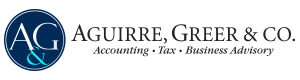 Aguirre, Greer & Co. Logo